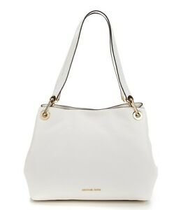 bafa6393a002 ... MICHAEL KORS RAVEN LARGE SHOULDER BAG ...