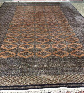 Persian hand made rug