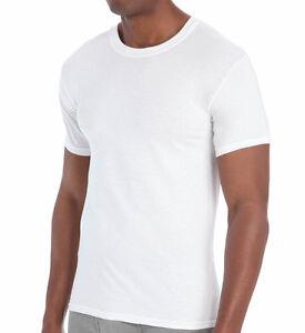 LUK-Men-s-Crew-Cut-T-Shirts-Combo10-Pack-White-Grey