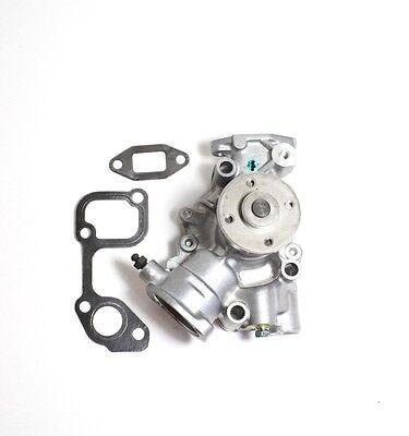 Kawasaki Mule 3010 / 2510 Diesel NEW Water Pump w/ Gaskets - Replaces 49301-1052