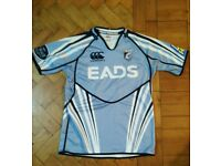 Cardiff Blues Rugby Shirt