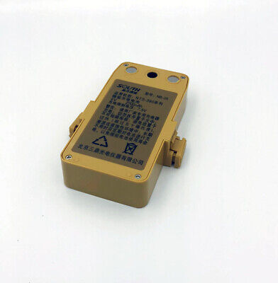 New Nb-25 Battery For South Nts-360 Nts-360r Total Station