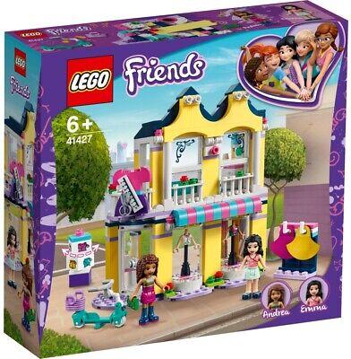 LEGO Friends Emma's Fashion Shop 41427 BRAND NEW UNOPENED