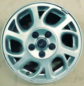 MAGS USAGÉS 16'' 5 X 114.3 ORIGINE OLDSMOBILE (ENSEMBLE DE 4)