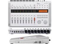 Zoom R16 audio interface