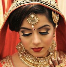 Award winning Makeup artist for Bridals and parties, in Birmingham and Solihull