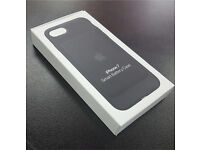 Apple Smart Battery Elastomer Silicone Back Cover Case for iPhone 7,6,6s