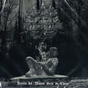 Yaotl-Mictlan-Dentro-Del-Manto-Gris-De-Chaac-CD-2011-NEW-SEALED