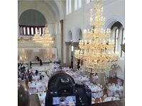 *Female Asian videographer, beautiful and contemporary Wedding films*