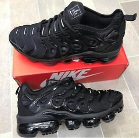 VaporMax Plus Nike Air Box Tuned 1