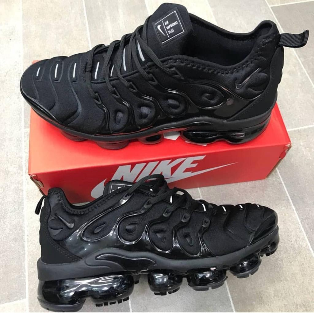 check out 5b292 f5b2c VaporMax Plus Nike Air Box Tuned 1 | in Leicester, Leicestershire | Gumtree