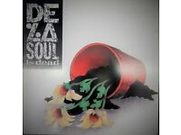 De La Soul – De La Soul Is Dead - Original US pressing 1991 - Scarce
