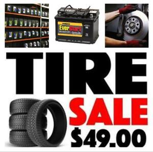** MASSIVE SALE ** BRAND NEW TIRES 13 14 15 16 17 18 19 20 21 22 - WHEELS ALIGNMENT AVAILABLE