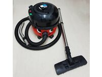 Henry vacuum cleaner - fully working