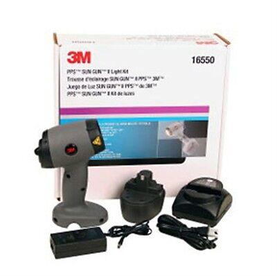3M PPS SUN GUN II Light Kit 16550 BRAND NEW ITEM!!!! A MUST HAVE FOR COLOR (3m Pps Sun Gun)