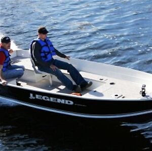 2017 Legend Boats 16 Prosport TL - ALL-IN PRICE