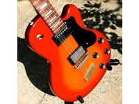DeArmond / A De Armond electric guitar by Guild.