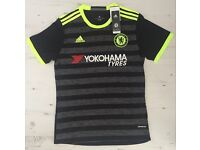 Chelsea FC 2016/17 Away Shirt - BRAND NEW WITH TAGS