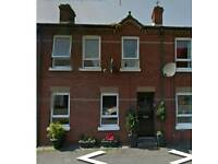 House exchange Belfast/Carrickfergus