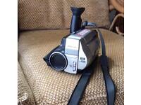 Hitachi cam/recorder vmE553LE