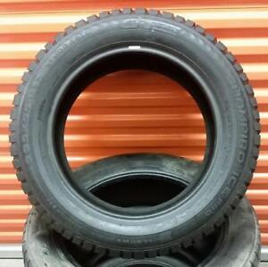 (ZH62) 1 Pneu dHiver - 1 Winter Tire 225-55-17 GT Radial 11/32