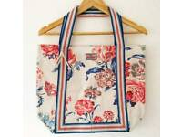 Cath Kidson large floral tote, NEW!