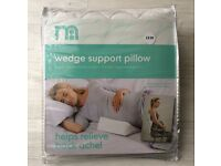 Mothercare Maternity Wedge Support Pillow