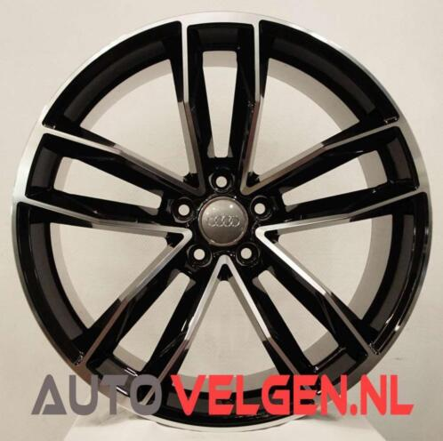 20 Inch S5 Velgen Audi A3 A4 A5 A6 A7 A8 Rs 4 Rs5 Rs6 Rs7