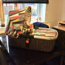CARRYCOT NEW