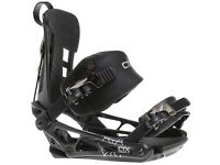 K2 Cinch CTX Snowboard Bindings