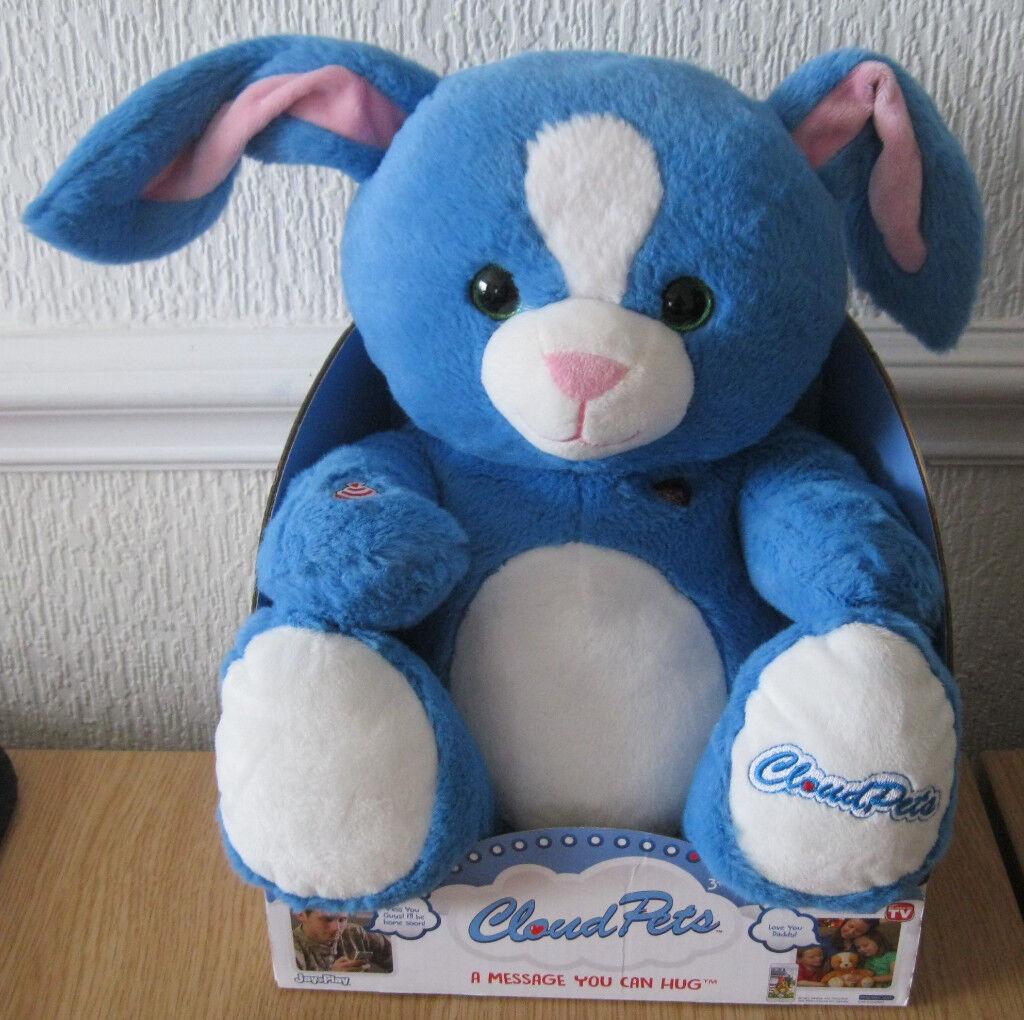Cloud Pets Rabbit | in Hoghton, Lancashire | Gumtree