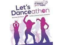 Let's Danceathon 2017