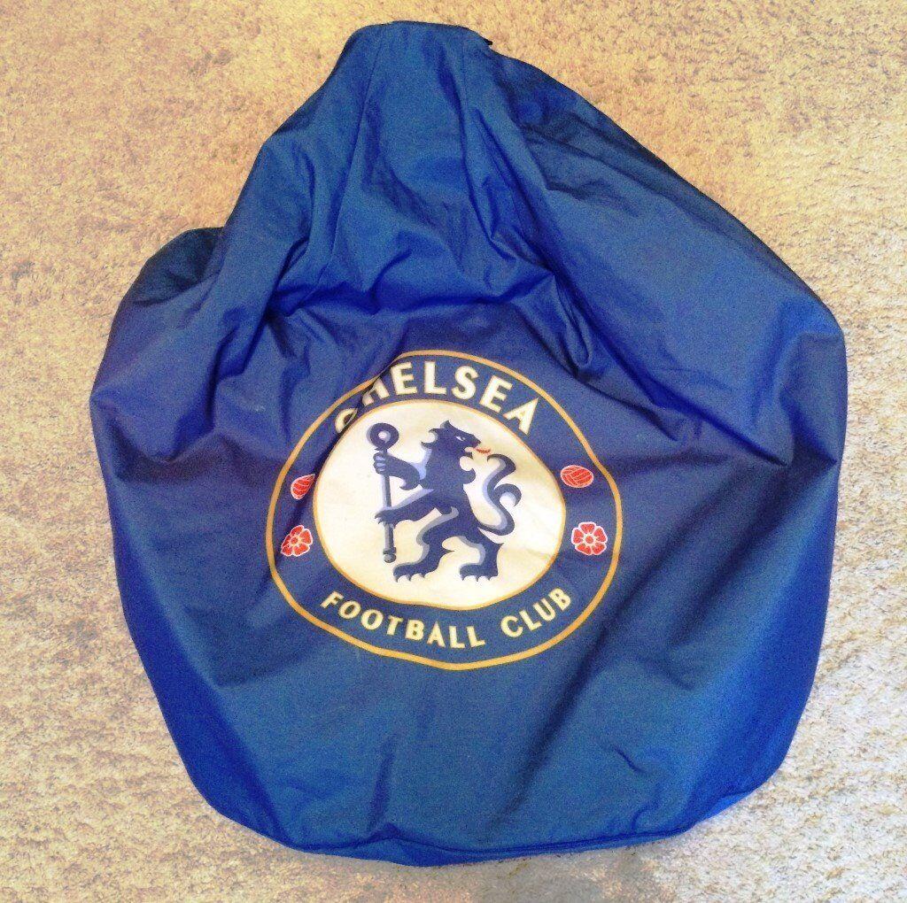 Chelsea FC Bean Bag