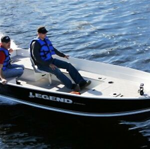 2017 legend boats 16 Prosport TL ALL-IN PRICE, NO EXTRA FEES. 24