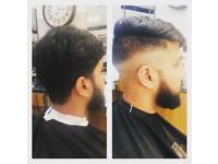 £5 hair cuts