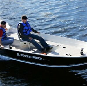 2016 Legend Boats 16 Prosport TL ALL-IN PRICE, NO EXTRA FEES.  $