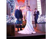 Wedding Videographer West Lothian
