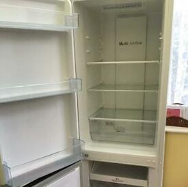 Hi Sense Fridge Freezer