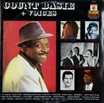 LP Count Basie: Count Basie + Voices