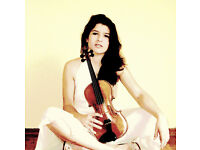 Violin lessons- Richmond, Teddington,Twickenham