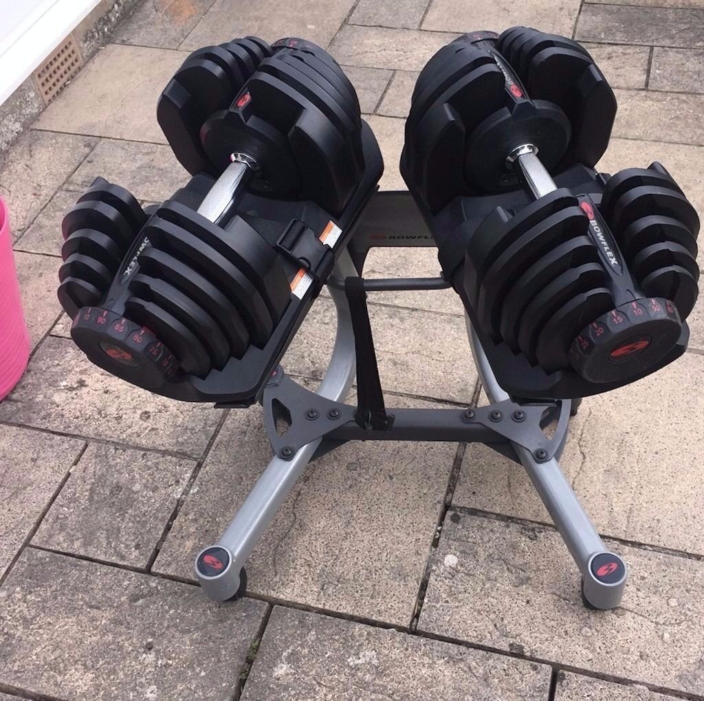 Things to Consider, Before Buying Dumbbell Set