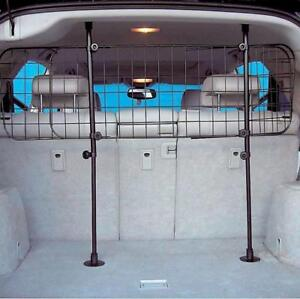 Dog Barrier Net Mesh Car Suv Adjustable Pet Safety Fence Freestanding - BRAND NEW - FREE SHIPPING