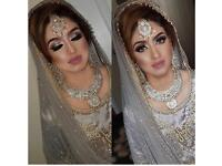 FREELANCE MAKEUP ARTIST MUA FOR ALL OCCASION WEDDING/PARTY/BARAT/MEHNDI/WALIMA
