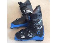 Salomon X Pro 120 Ski boots size uk11