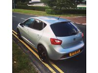 2015 (15) Seat Ibiza FR - 1.6 TDI - 5 Door - SatNav - All Extras - 36000 Miles