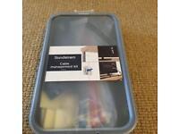 Brand new sandstorm cable management kit