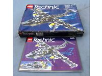 Lego Technic 8425