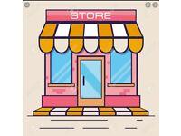 Shop to Let/Rent SHOP SHARE