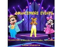 BounceMore Events