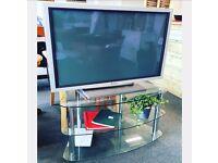 "Pioneer Plasma LCD 43"" Display Monitor Screen – CHARITY"